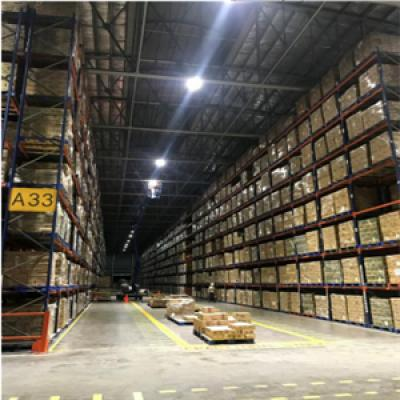 ACE Projects: Warehouse with Smart High Bay